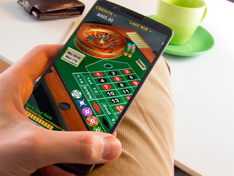 Gambling has long been a favorite pastime for many different people