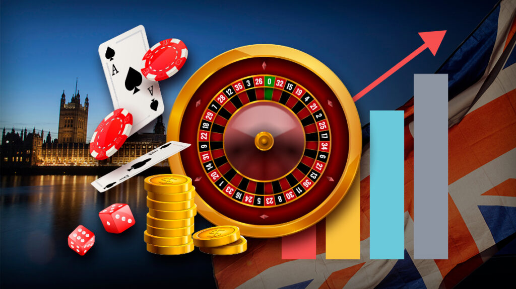 Casino Joy is a new online casino launched in 2018